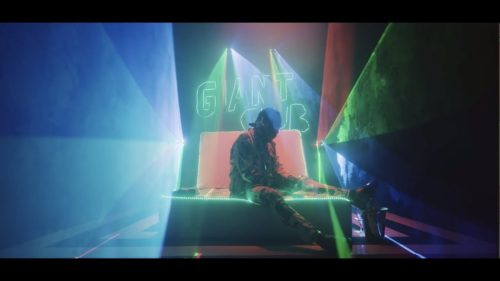 [Video] Burna boy - Omo