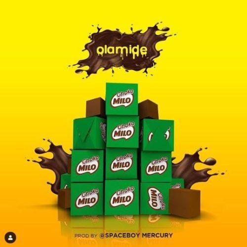 """Olamide – """"Choko Milo"""""""