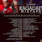 DJ AMOUR - KAGADAFI (MIXTAPE)