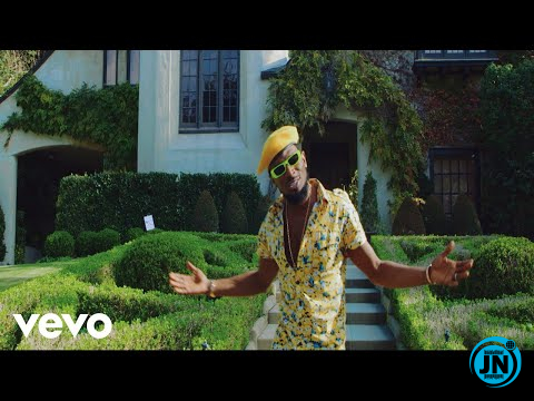"""Official Video : D'banj - """"Everything is okay"""""""