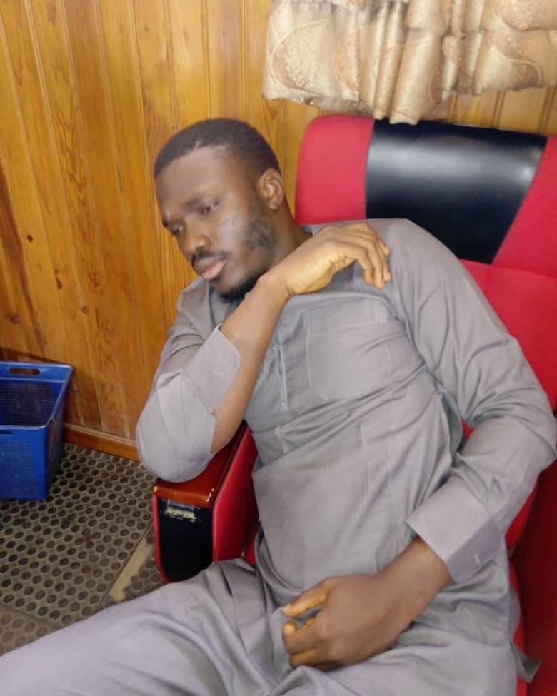 EFCC jails Businessman for N6m Fraud in Kaduna.