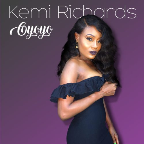Kemi Richards – Oyoyo.
