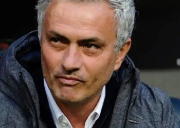 Jose Mourinho signs a new deal with another club