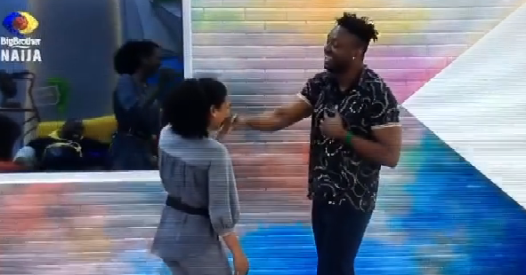 """There are no doors in this house"""" – Nini says to Shocked housemates"""