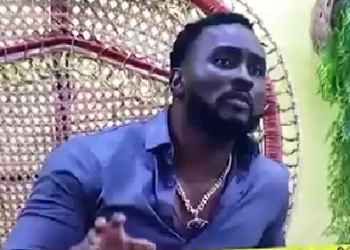 Pere officially Suspends White Money from Kitchen (VIDEO)