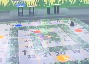 VIDEO: Maria becomes New HOH, thinks of Picking Boma as DHOH