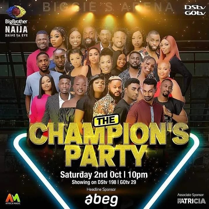 IF YOU HAD THE POWER TO CHOOSE BBNAIJA S6 WINNER, Who would you pick?