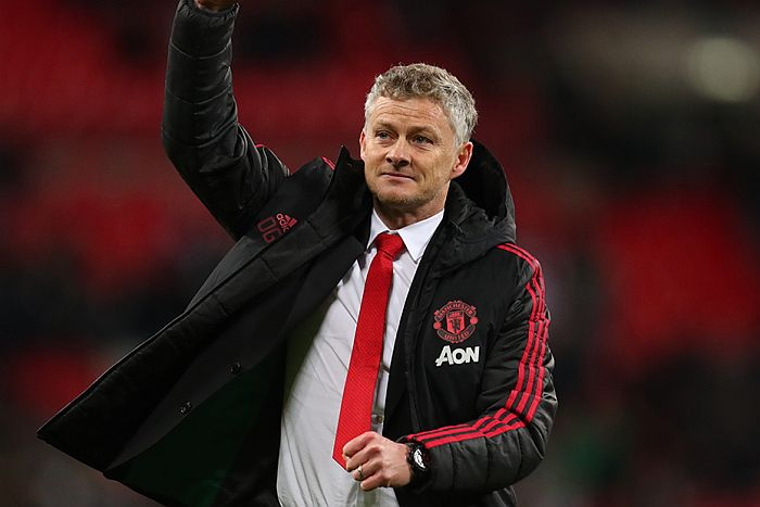 I Am The Right Man For Man United Job – Manager Solskjaer Says after Loss