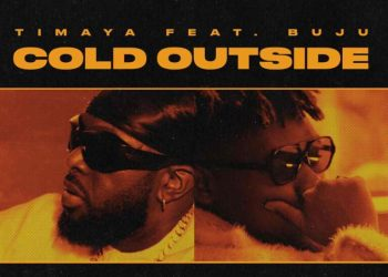 Breaking News and Latest updates on Timaya Cold Outside Feat Buju 768x768 1