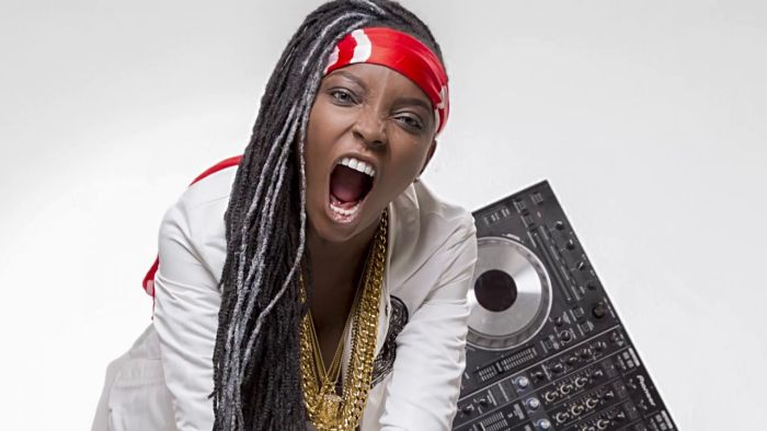 DJ Switch To Speak At US Conference, Nearly One Year After Lekki Shooting