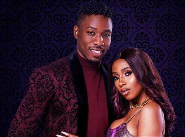 BBNaija S4: Ike Reveals why he can't be with Mercy Eke